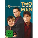 Two and a Half Men: Mein cooler Onkel Charlie - Die komplette sechste Staffel