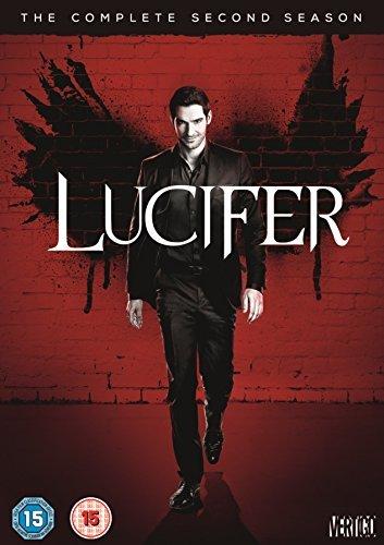 Lucifer - Series 2