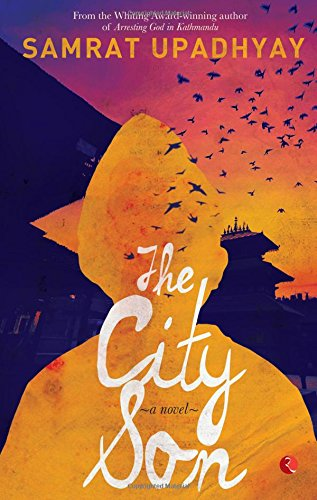 The City Son: A Novel