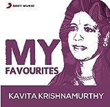 My Favourites - Kavita Krishnamurthy