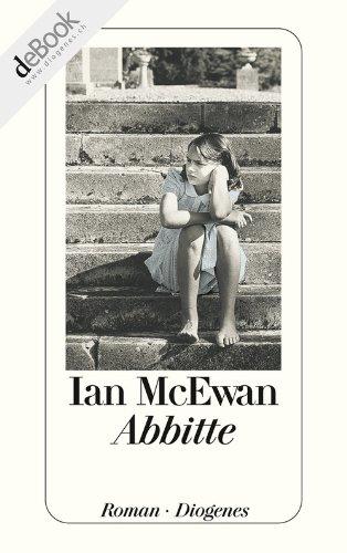 Buchseite und Rezensionen zu 'Abbitte' von Ian McEwan