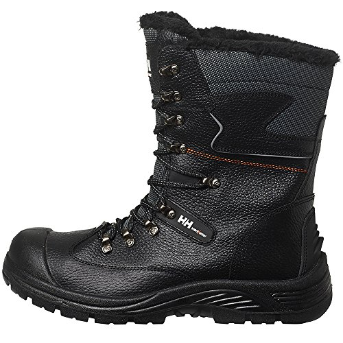 Helly Hansen 78313_990-44 Aker Bottes d'hiver WW Taille 44 Noir Noir