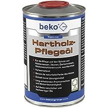 Beko - Aceite para el cuidado de madera (1 L)
