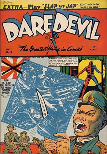 Daredevil Comics 010 (now c2c) -upgrade (English Edition)
