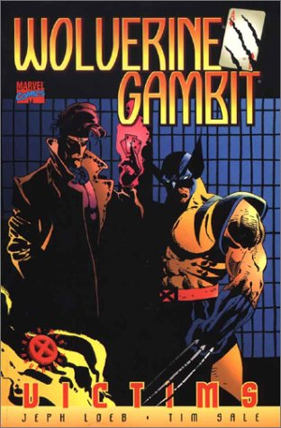 Wolverine Gambit Victims