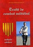 Traité de combat médiéval : Méthode catalane...