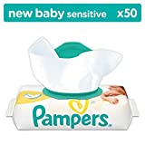 Pampers New Baby Sensitive Feuchttücher