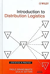 [Introduction to Distribution Logistics] (By: Paolo Brandimarte) [published: August, 2013]
