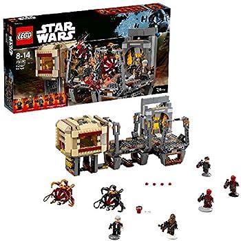 LEGO 75180 - Star Wars Tm, Fuga dal Rathtar