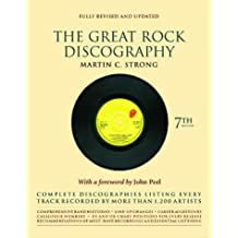 Great Rock Discography