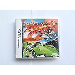 THQ Hot Wheels Track Attack - Juego (Nintendo DS, Racing, THQ, E (para todos))