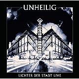 Lichter der Stadt Live Deluxe Edition inkl. 10 Live Videos - exkl. bei Amazon.de