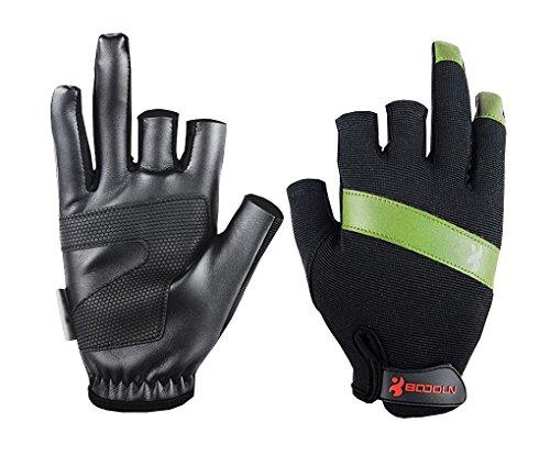 guanti-da-specialista-in-velcro-di-easy-off-gloves-ideale-per-equitazione-caccia-pesca-palestra-pesi