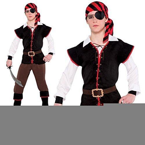 Piraten Teen Kostüme bei Kostumeh.de