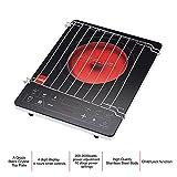 Cello Appliances Induction Cooker Blazing (400 A)
