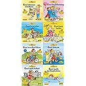 Pixi-Bundle 8er Serie 190: Neue Abenteuer mit Conni
