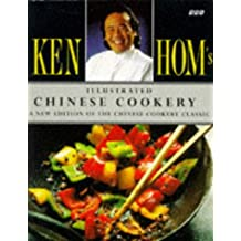 Ken Hom's Illustrated Chinese Cookery