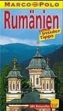 Rumänien. Marco Polo Reiseführer. (3599 540). Reiseführer mit Insider- Tips -