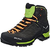Salewa Herren MTN Trainer Mid Gore-tex Bergschuh, Chaussures de Trekking et randonnée Homme