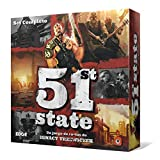 Image for board game Portal Games-51st State, Complete set (Edge Entertainment eepg5101)