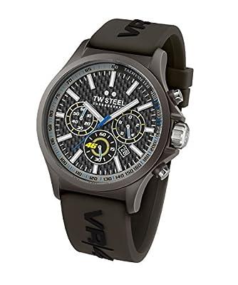 TW Steel Vr46 - Reloj de pulsera de TW Steel
