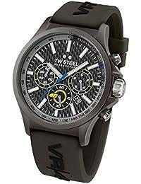 TW Steel Vr46 - Reloj de pulsera