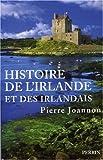 HIST IRLANDE & IRLANDAIS