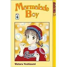 Marmalade Boy 4