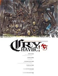 Rackham - Cry Havoc Vol 12