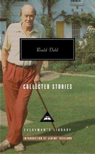 Roald Dahl Collected Stories por Jeremy Treglown