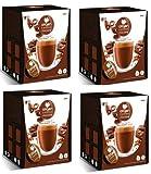 Cápsulas Compatibles Dolce Gusto* Origen Sensations Chocolate 64 bebidas