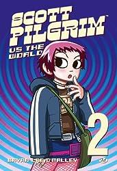 Scott Pilgrim, tome 2 : Scott Pilgrim vs The World