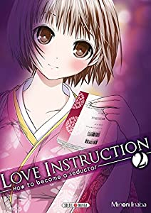 Love Instruction - How To Become A Seductor Edition simple Tome 2