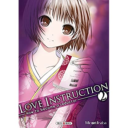Love Instruction - How to become a seductor T2