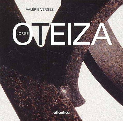 Jorge Oteiza par Valérie Vergez
