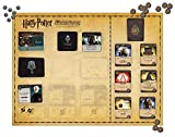 USAopoly DB010-400 Harry Potter Hogwarts Battle Deck Building Game