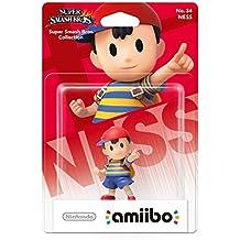 amiibo Figur Smash Ness