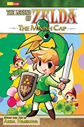 LEGEND OF ZELDA GN VOL 08 (OF 10) MINISH CAP (The Legend of Zelda)