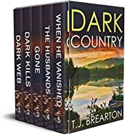 DARK COUNTRY five gripping crime thrillers box set (English Edition)