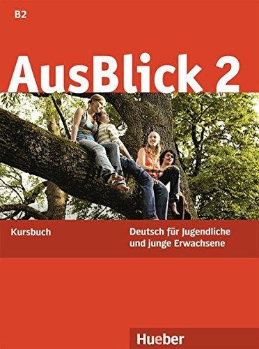 Ausblick: Kursbuch 2 (German Edition) by Anni Fischer-Mitziviris (2008-03-11)