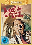Insel der verlorenen Seelen (1932) - Limited Edition / Erstmals in deutscher Sprache  (+DVD) (+CD) [Blu-ray]
