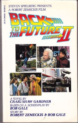 Click for larger image of Back to the Future Part 2