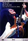 Willy DeVille - The Berlin Concerts 2002 (2DVDs) [DVD] (2002) DeVille, Willy