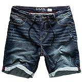 Sublevel Homme Jogg Shorts en Je...