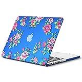Best Kuzy Macbook Pro 13 Retina Hard Cases - Kuzy R5 13-inch Rubberized Hard Case for MacBook Review