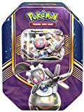 Pokemon 25870 - Company - PKM Tin 61 Magearna, Sammelkartenspiel