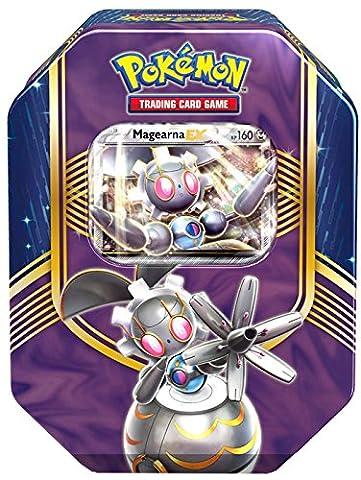 Pokemon 25870 - Company - PKM Tin 61 Magearna,