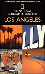 National Geographic Traveler: Los Angeles