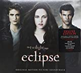 Twilight Saga:Eclipse - Soundtrack [Ltd.Edition]