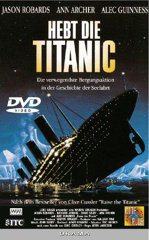 Bild von Hebt die Titanic